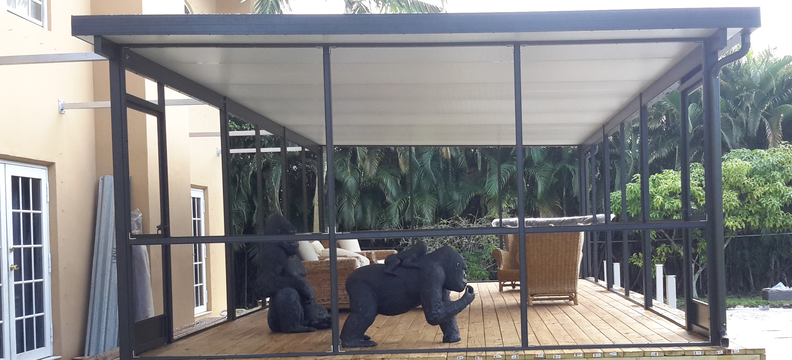 Contact Promax Awning
